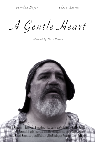 A Gentle Heart Poster